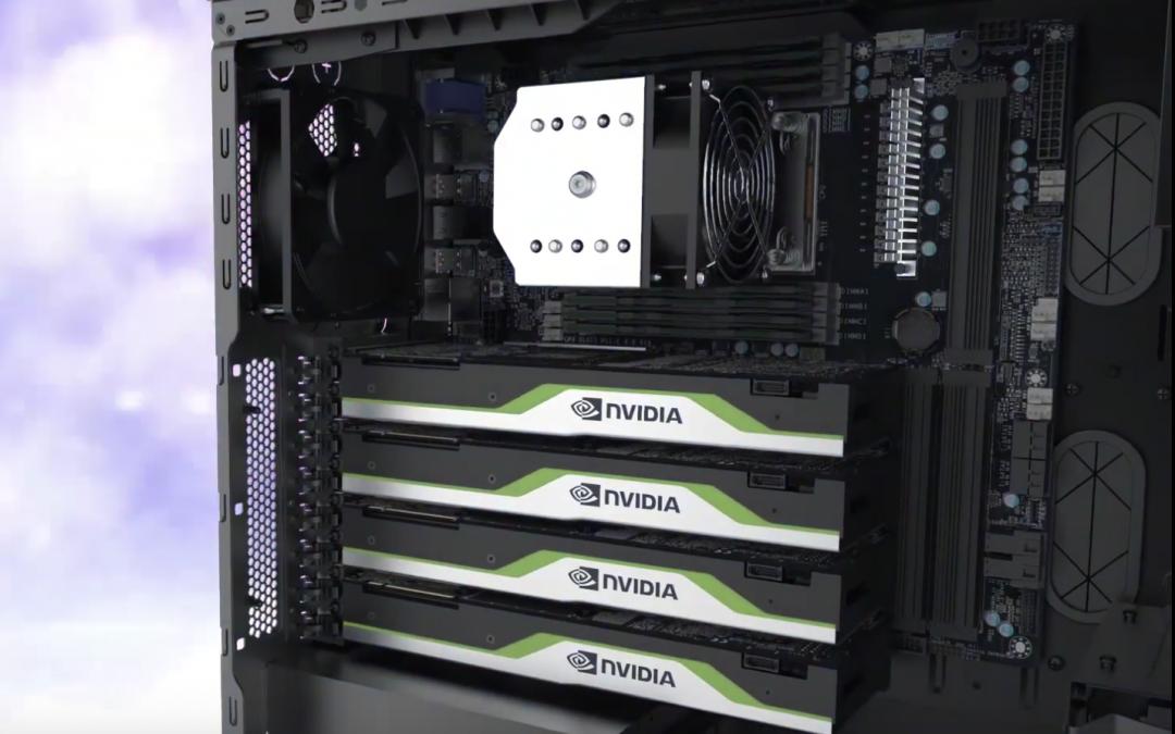 AMD Ryzen Threadripper Pro CPUs and workstations launch