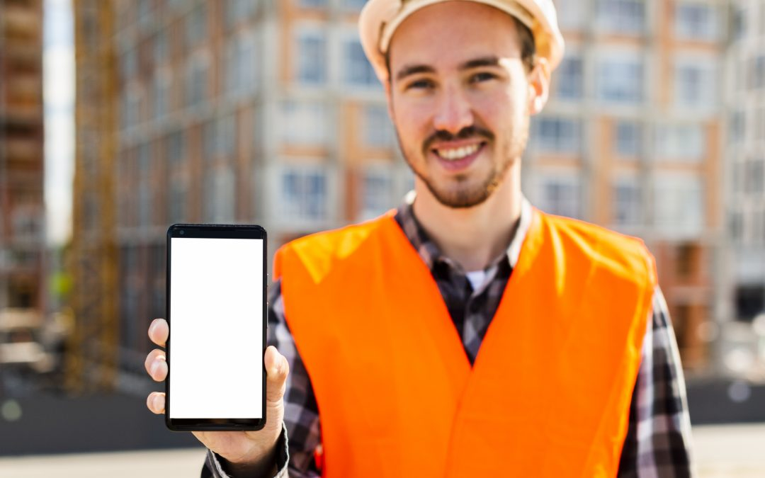 New Research Finds Better Use of Mobile Platform Technology Improves Quality Assurance in Construction