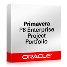 Oracle Primavera P6 Professional Project Management (PPM)
