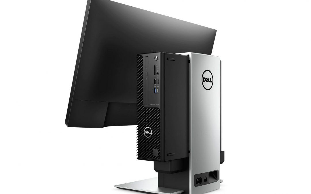Dell Precision 3450 SFF and Dell Precision 3650 launch