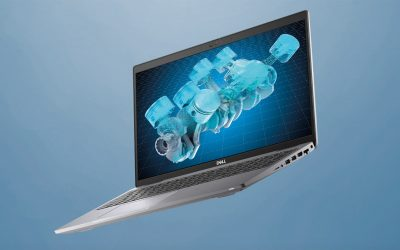Dell unveils 2021 Precision mobile workstations