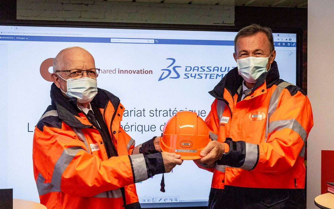 Beyond BIM with Dassault Systèmes