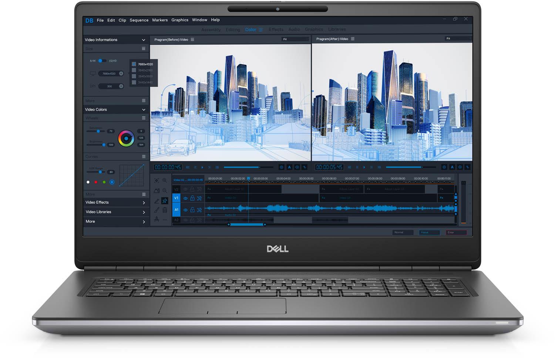Dell Precision 7760