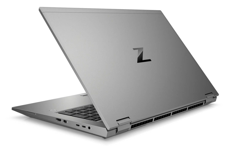 HP ZBook Fury