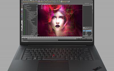 Lenovo ThinkPad P1 Gen 4 launches