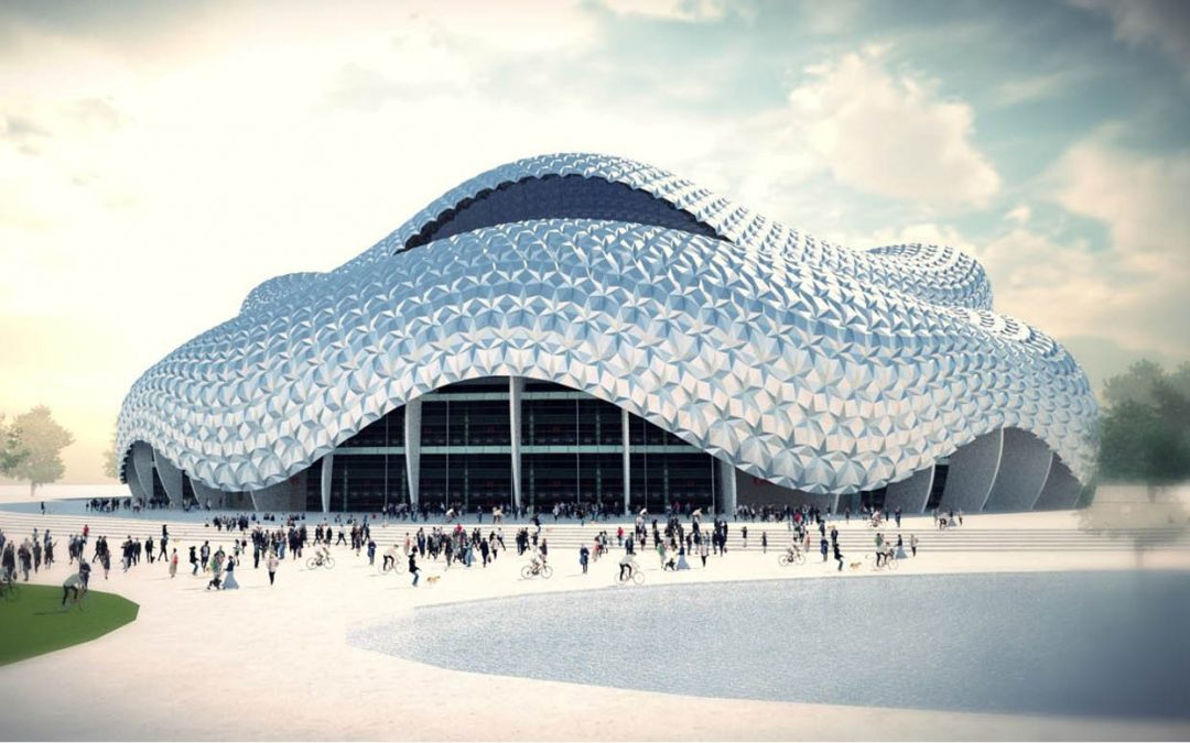 The death of architecture (and the rise of a new one)