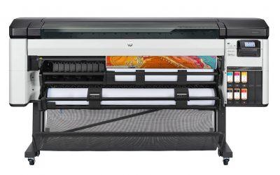 HP DesignJet Z6 Pro and Z9+ Pro large format printers launch